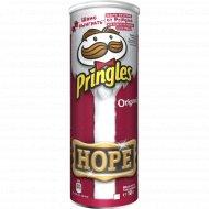 Чипсы «Pringles» оригинальные 165 г.