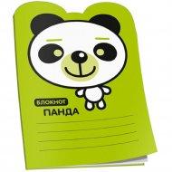 Блокнот «Панда» 16 страниц, 02969.