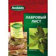 Лавровый лист «Avokado» 5 г.