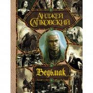 Книга «Ведьмак».