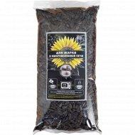 Семена подсолнечника «Стандарт» для жарки в микроволновой печи, 800 г.