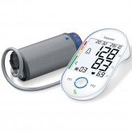 Тонометр на плечо «Beurer» BM 55 с интерфейсом USB.