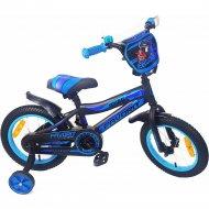 Детский велосипед «Favorit» Biker, BIK-16BL
