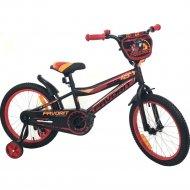 Детский велосипед «Favorit» Biker, BIK-16RD