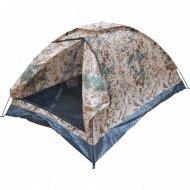 Палатка «Freeland» однослойная 2-местная 205х150х105 см.