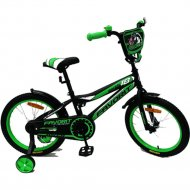 Детский велосипед «Favorit» Biker, BIK-18GN