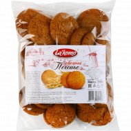 Печенье «La`komo» овсяное, 250 г.