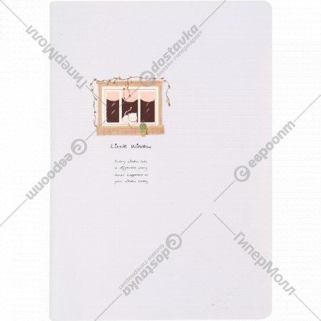 Записная книжка ВУ-558, 14.2х20.4 см.