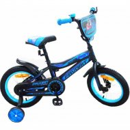 Детский велосипед «Favorit» Biker, BIK-P18BL
