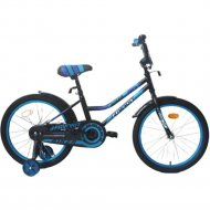 Детский велосипед «Favorit» Biker, BIK-P20BL