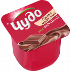 Пудинг «Чудо» шоколадный, 3.1%, 125 г