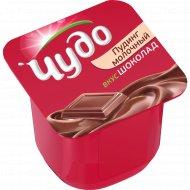 Пудинг «Чудо» шоколадный, 3.1%, 125 г.