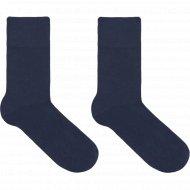 Носки мужские «Mark Formelle» темно-синий, размер 25