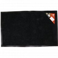 Коврик влаговпитывающий «Vortex» ребристый, 50х80 см.