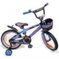 Детский велосипед «Favorit» Sport, SPT-16BL