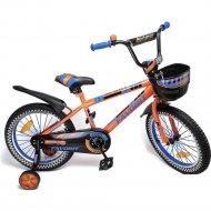 Детский велосипед «Favorit» Sport, SPT-18OR