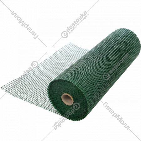 Сетка «GreenTerra» 2х50/35 г/м2, зеленая