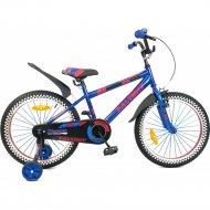 Детский велосипед «Favorit» Sport, SPT-20BL
