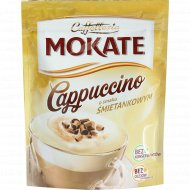 Напиток кофейный «Mokate» Cappuccino, 110 г.