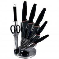 Набор кухонных ножей «Bollire» BR-6011, 8 шт.