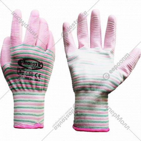 Перчатки защитные микс, размер 9, IDA9485.