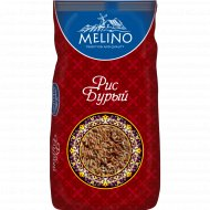 Крупа рисовая «Melino» нешлифованная, 700 г.