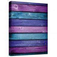 Блокнот «Цветное дерево» 40 страниц, 03225.
