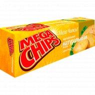 Чипсы «Mega Chips» натуральные, 200 г.