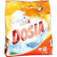Порошок стиральный «Dosia» Альпийская свежесть, 3.7 кг.