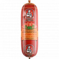 Колбаса вареная «Докторская Премиум Новая» высшего сорта, 1 кг., фасовка 0.5-0.6 кг