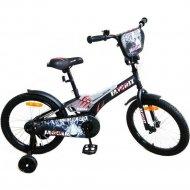 Детский велосипед «Favorit» Jaguar, JAG-18BK