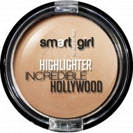 Хайлайтер «BelorDesign» Smart Girl Incredible Hollywood, тон 1.