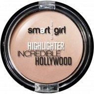 Хайлайтер «BelorDesign» Smart Girl Incredible Hollywood, тон 2.