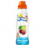 Напиток «Агуша» яблоко/вишня, 300 мл.