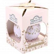 Чай черный байховый «Ahmad Tea» листовой, 30 г.