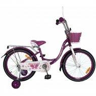 Детский велосипед «Favorit» Butterfly, BUT-16VL