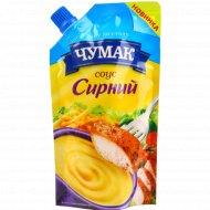 Соус «Чумак» сырный, 200 г.