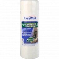 Салфетки «Easy Work» 28х24 см, 35 шт.