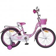 Детский велосипед «Favorit» Butterfly, BUT-20VL