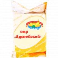Сыр мягкий «Адыгейский» фасованный, 45%, 200 г., фасовка 0.2-0.4 кг
