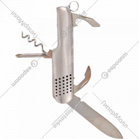 Нож портативный складной.