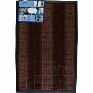 Коврик придверный «Shahintex» Lux multicolor 40х60 см.