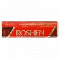 Шоколадный батон «Roshen» с начинкой, 43 г.