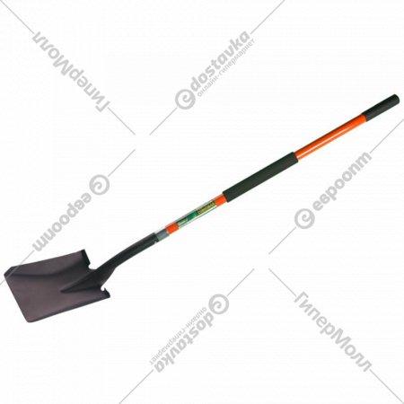Лопата «Startul garden» совковая с черенком 1480мм ST6086-01.