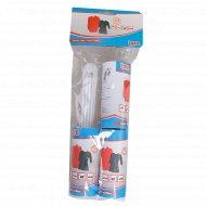 Ролик для чистки одежды бумажный «TORO» 20 см.
