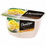 Продукт творожный «Даниссимо» манго и маракуя, 5.6%, 130 г.