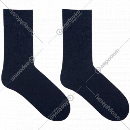 Носки мужские «Mark Formelle» темно синие, размер 25.