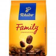 Кофе «Tchibo» Family, молотый, 500 г.