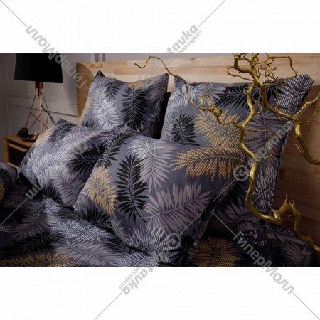 Потельное белье «Ночь Нежна» Тропики, 2 спальное 50х70.
