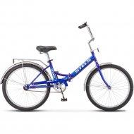 Велосипед «Stels» Pilot 710 Z010, LU070366, Синий